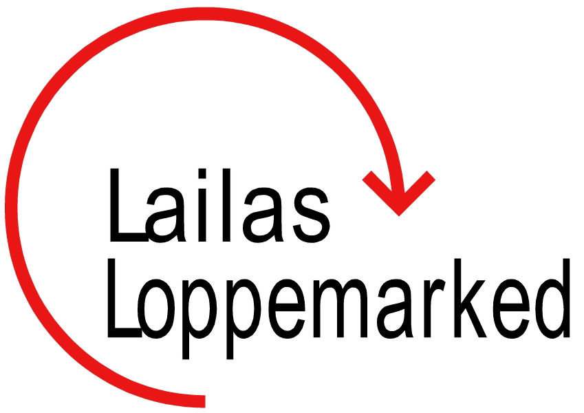 Lailas Loppemarked Online